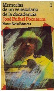 La letra combatiente de José Rafael Pocaterra