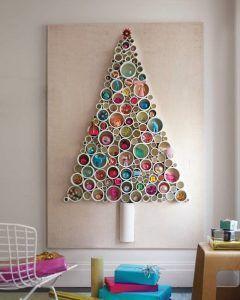 Una navidad en tono ecológico