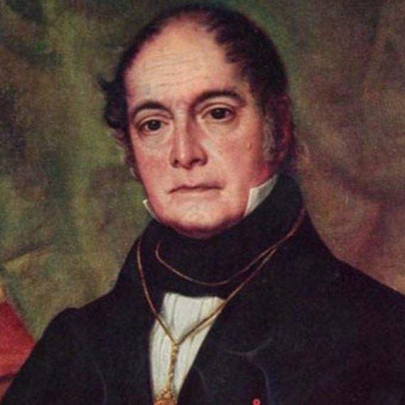 Andrés Bello también fue un padre ejemplar