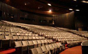 El Teatro de la Ópera vibra en el corazón de Maracay