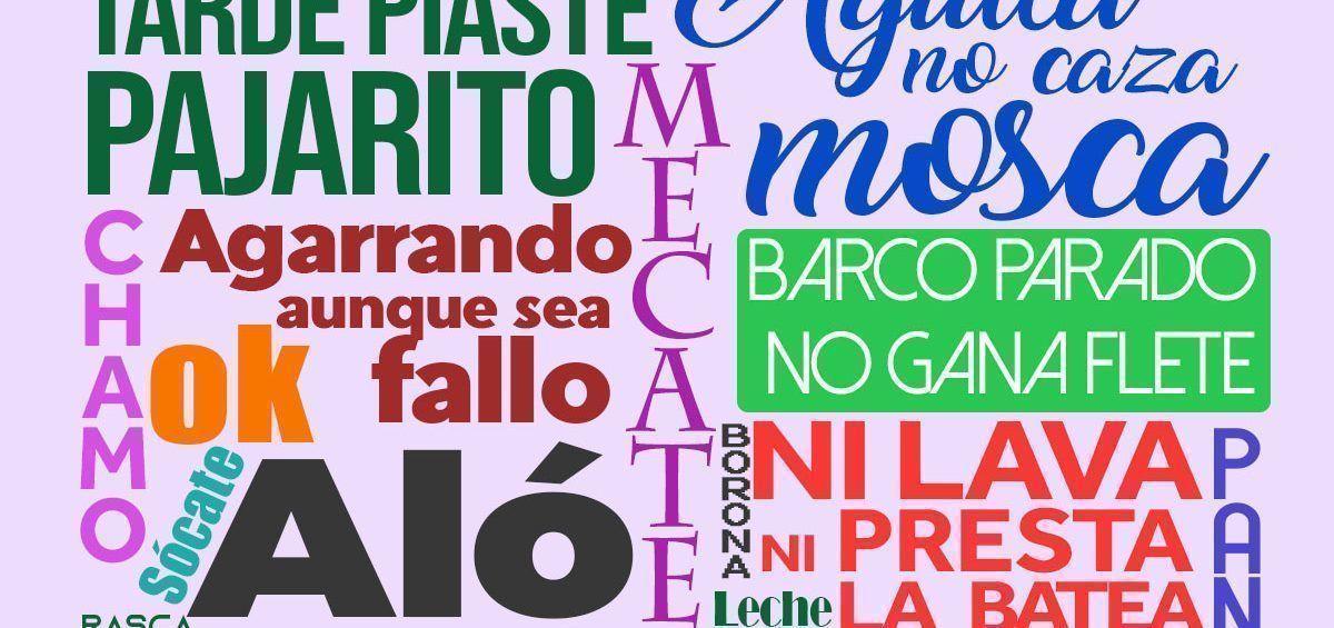 El verbo ocurrente del venezolano