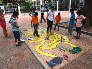 Fomentar la educación ambiental en los niños es preservar el ambiente (y II)