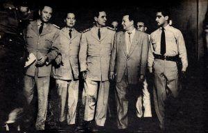 Fabricio Ojeda, el revolucionario que nunca se rindió