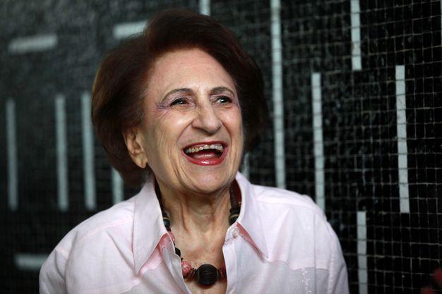 Margot Benacerraf primera cineasta venezolana