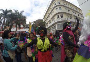 Del carnaval y otros bochinches