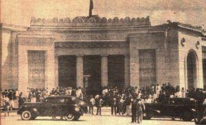 Museo de Bellas Artes, el más antiguo de Venezuela