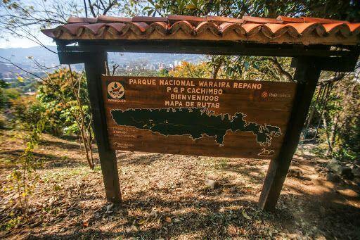 Preservar los parques nacionales es responsabilidad de todos