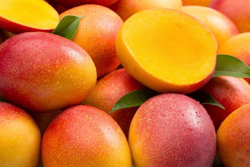 El mango, una exquisitez popular