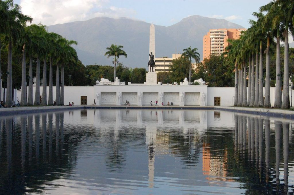 En el Paseo Los Próceres se inscribe la identidad nacional