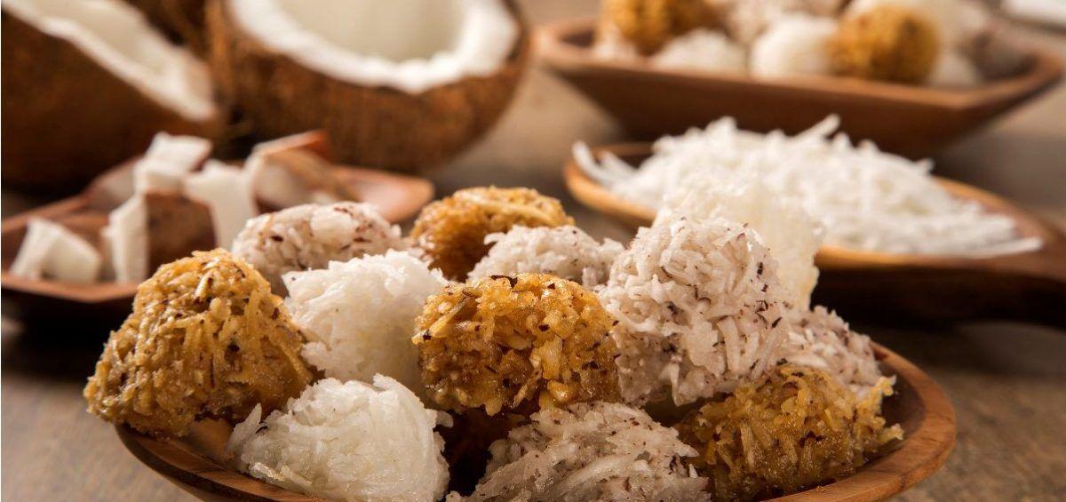 Entre dulce y salada es la Semana Santa venezolana