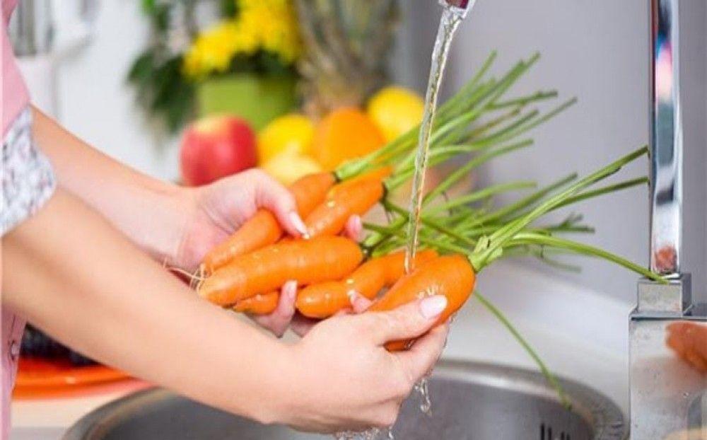 Con o sin pandemia los alimentos deben prepararse con estrictas normas de higiene
