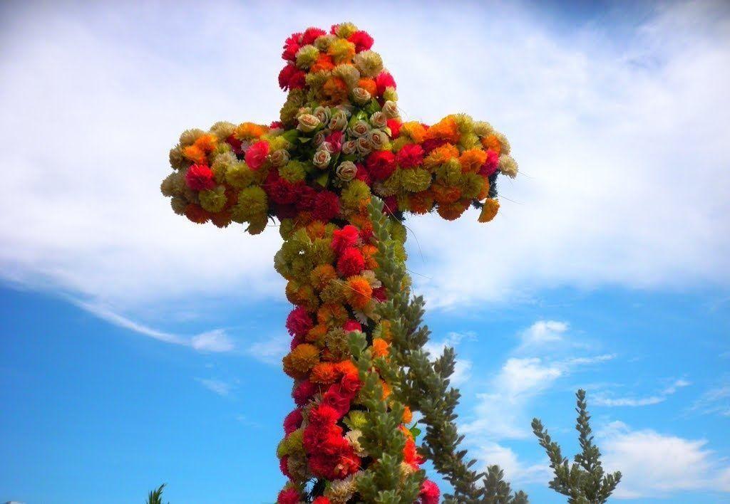 Cruz de Mayo, centenaria tradición venezolana