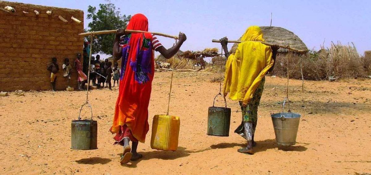 Historias de agua, historias de vidas