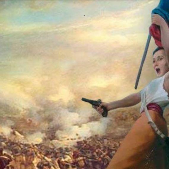 Mujeres e indígenas patriotas afianzaron victoria en el Alto de Los Godos