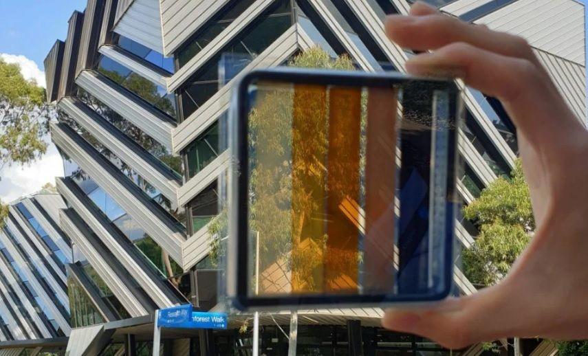 Nueva tecnología podría convertir las ventanas en generadores de electricidad