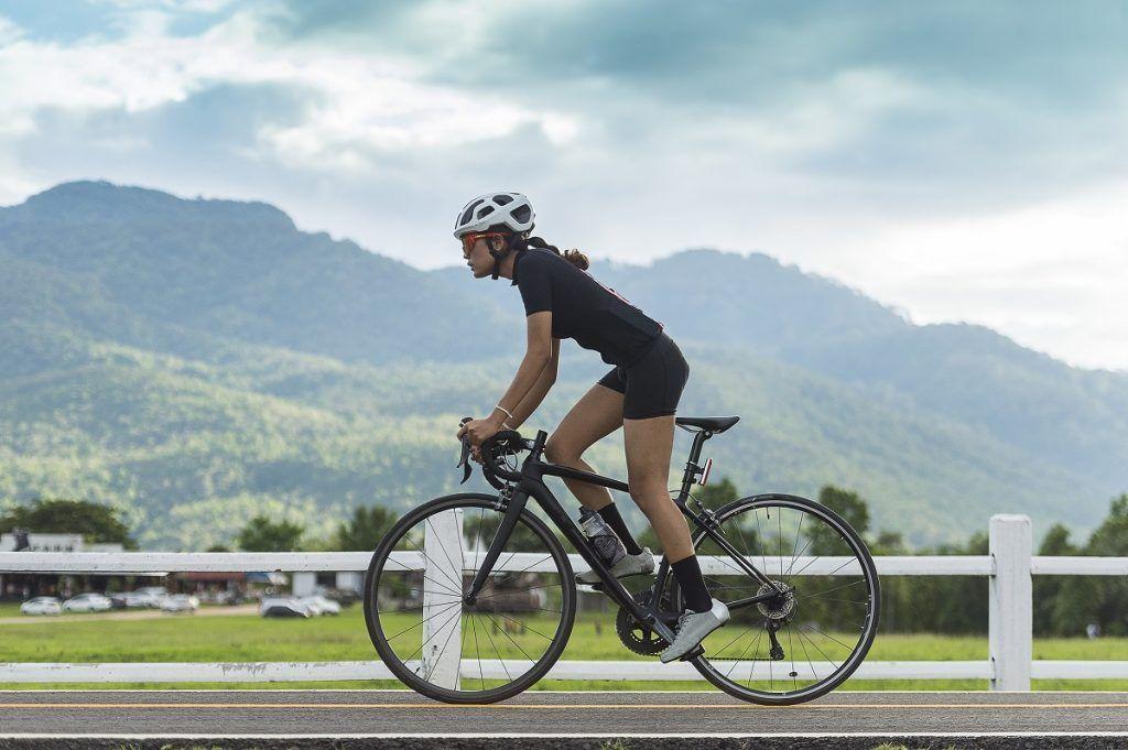 Buenas prácticas para usar bicicletas en centros urbanos