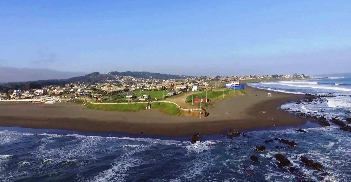 La mitad de las playas del mundo podrían desaparecer para el 2100
