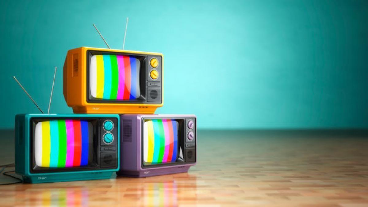 Reutilizar la basura tecnológica: De televisores antiguos a nuevas carreteras