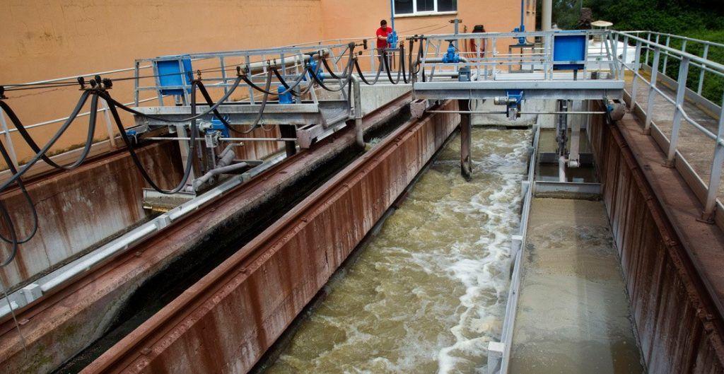 Sistema de vigilancia de aguas residuales alerta presencia del COVID-19