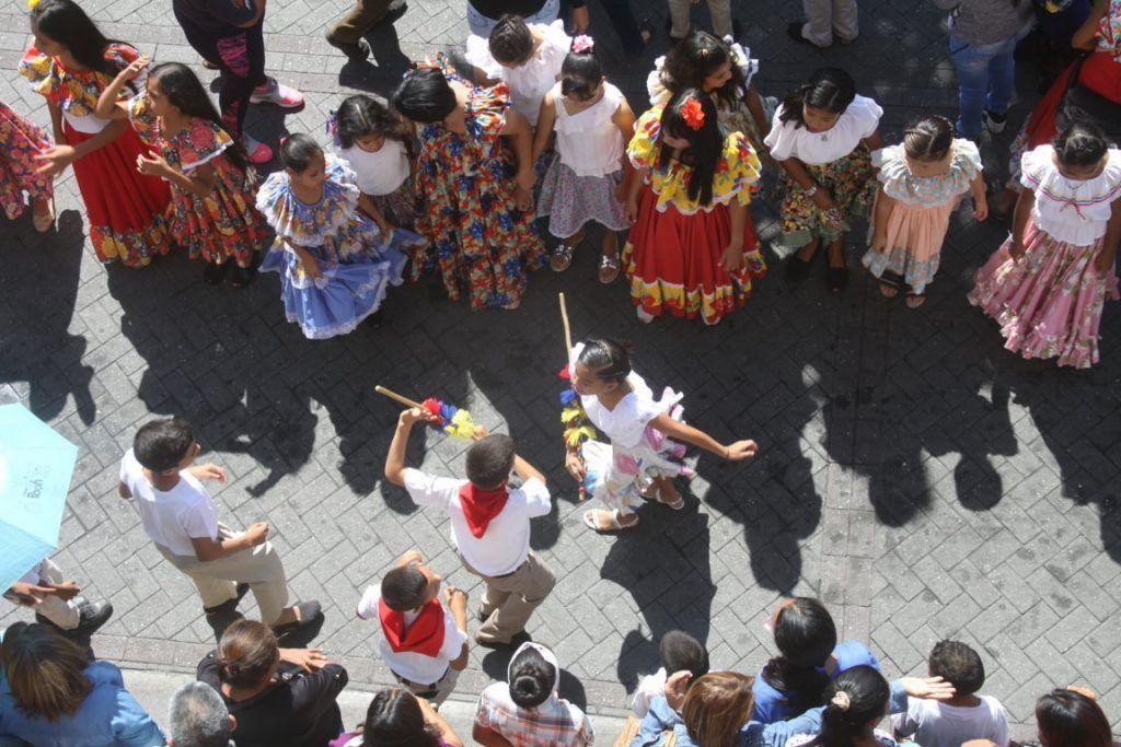 Tamunangue, sones de negros en honor a San Antonio