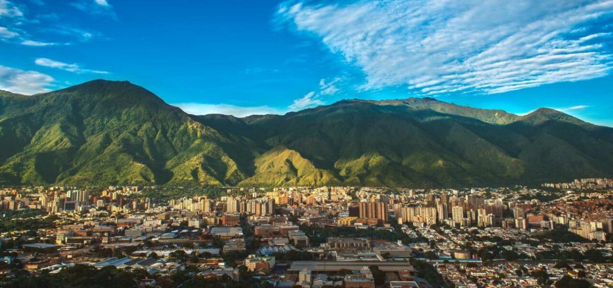 Al son de Caracas, la urbe que inspira canciones