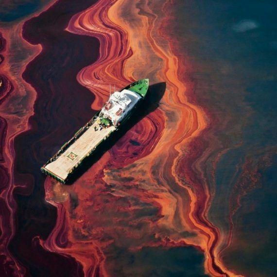 Temas urgentes: contaminación del agua dulce y salada