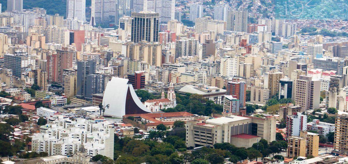 Caracas cuenta historias y leyendas