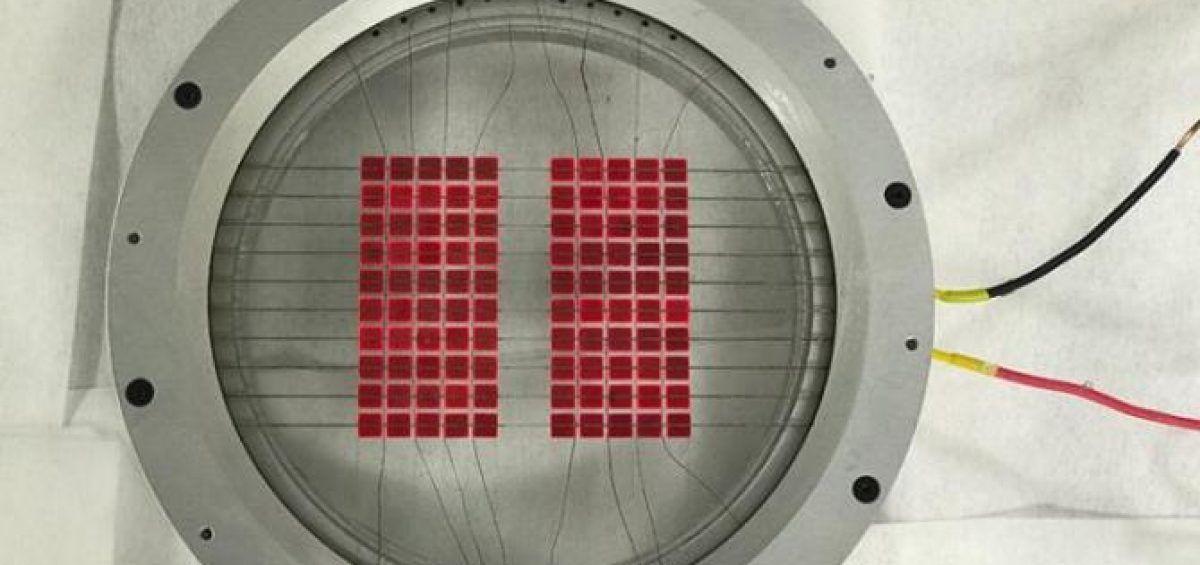 Nuevo convertidor solar híbrido genera electricidad y vapor con 85% de eficiencia
