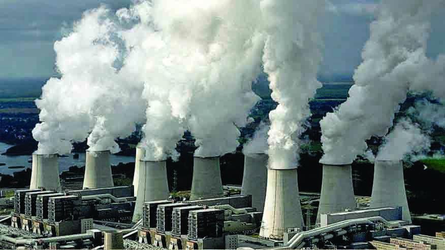 Las energías renovables generaron más electricidad que las fósiles por primera vez