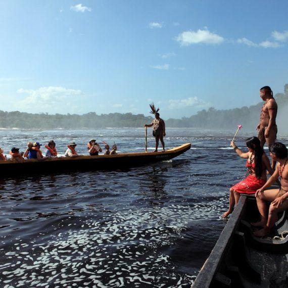Un recorrido por nuestros pueblos originario