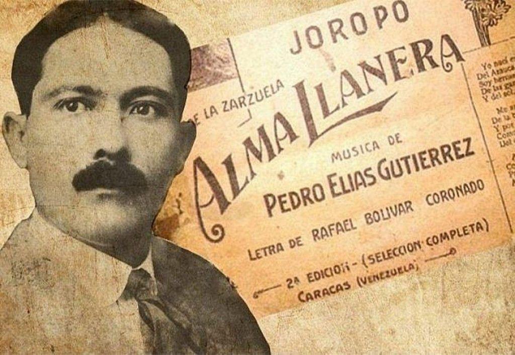 Alma Llanera, de zarzuela a canción nacional
