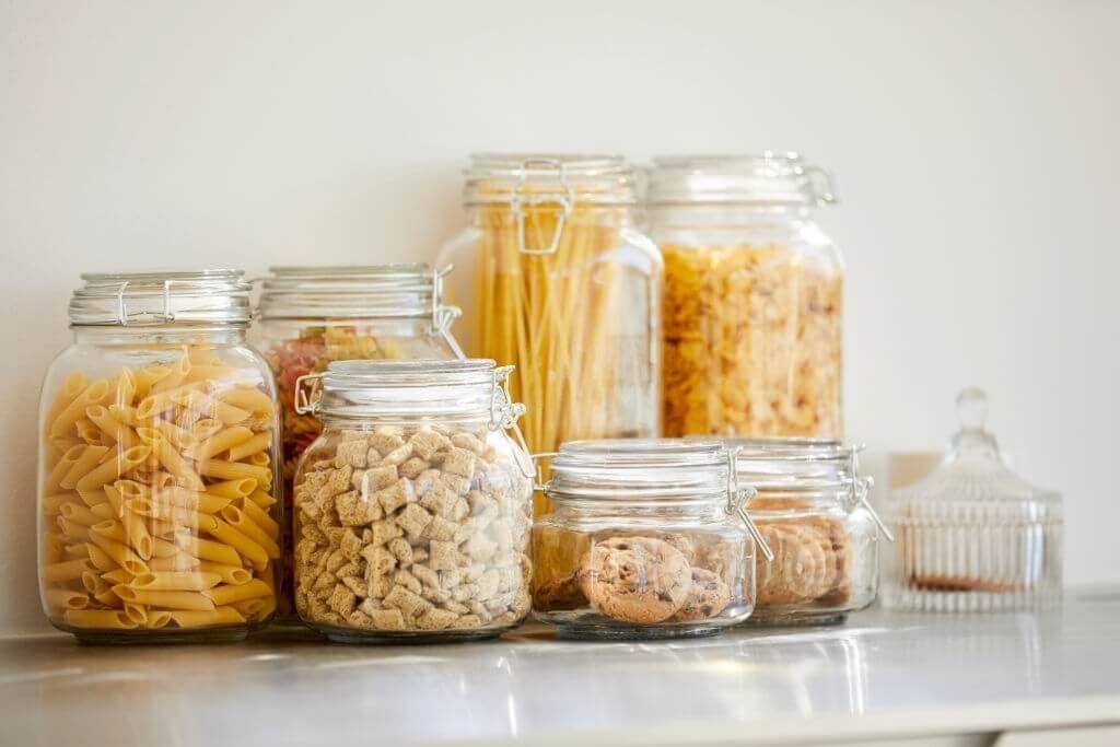 La consigna es reutilizar el vidrio por el medio ambiente