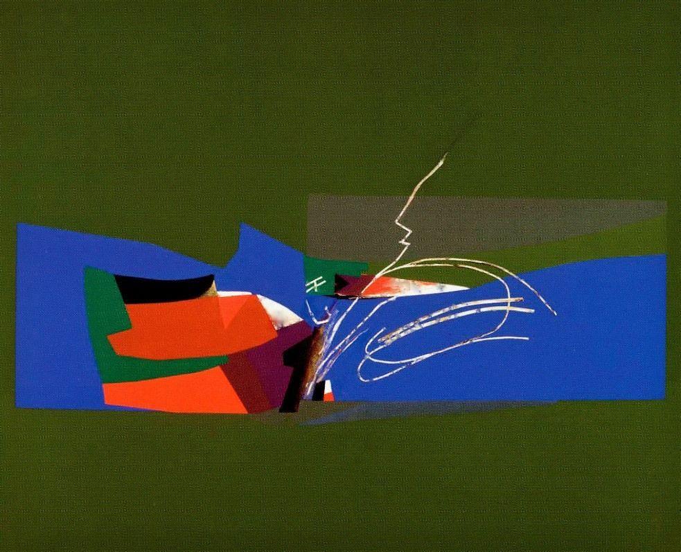 Mercedes Pardo, la colorista