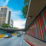 Los murales de Mateo Manaure