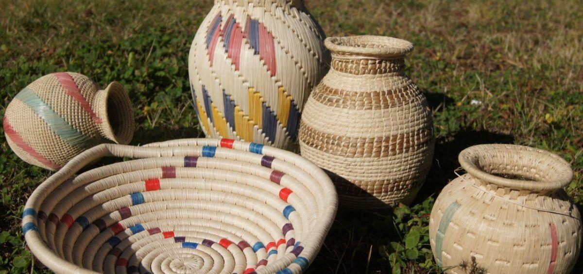 Cestería indígena, memoria ancestral que teje nuestra identidad