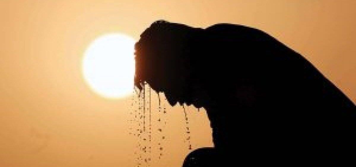 Estrés por calor y cambio climático