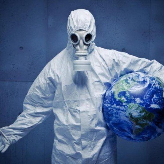 ¿Es posible escapar de la era de las pandemias?