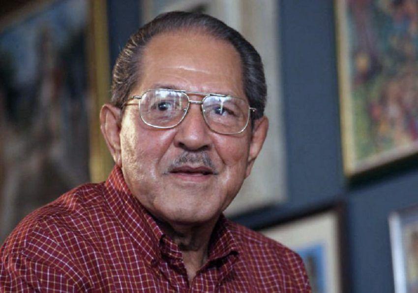 Otilio Galíndez, un músico y poeta fuera de serie
