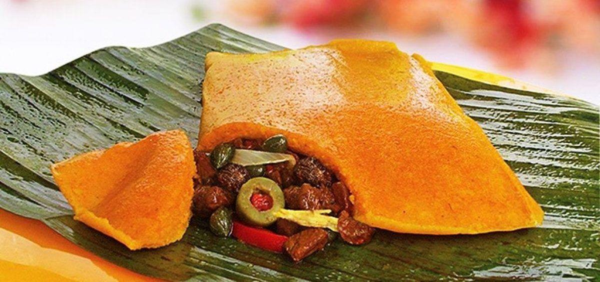 Los múltiples sabores de la hallaca venezolana