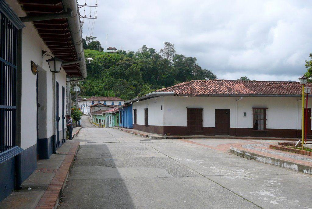 Comenzamos a recorrer Venezuela a través de sus pueblos