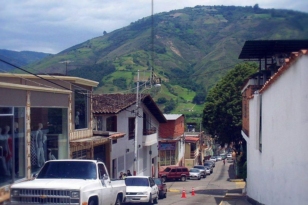 Seguimos de paseo por los pueblos de Venezuela