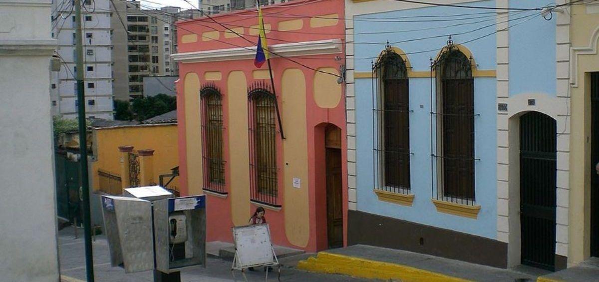 Tres historias no tan conocidas de esquinas de Caracas
