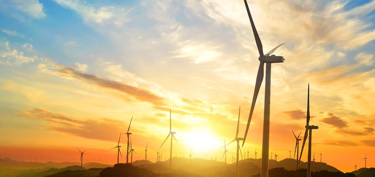 La palas de turbinas eólicas también serán reciclables