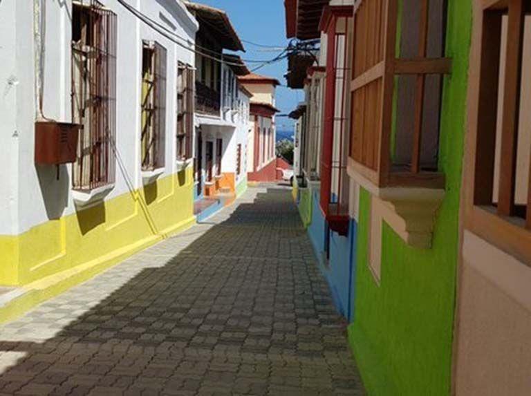 La rica diversidad de la arquitectura tradicional venezolana