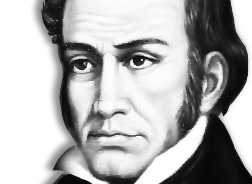 Los 26 años de Samuel Robinson en Simón Rodríguez
