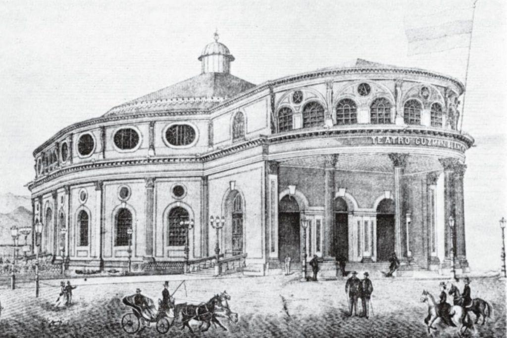 Las sorprendentes historias detrás del Teatro Municipal de Caracas