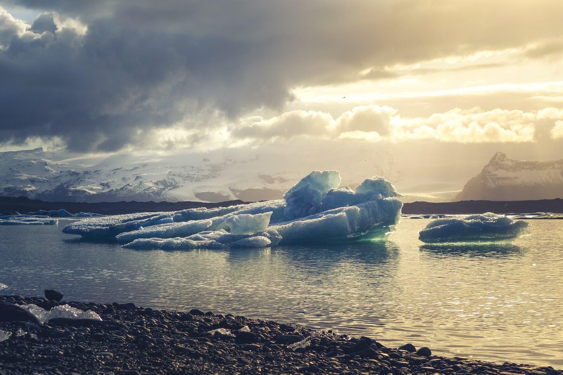 Las temperaturas oceánicas alcanzaron un récord en 2020