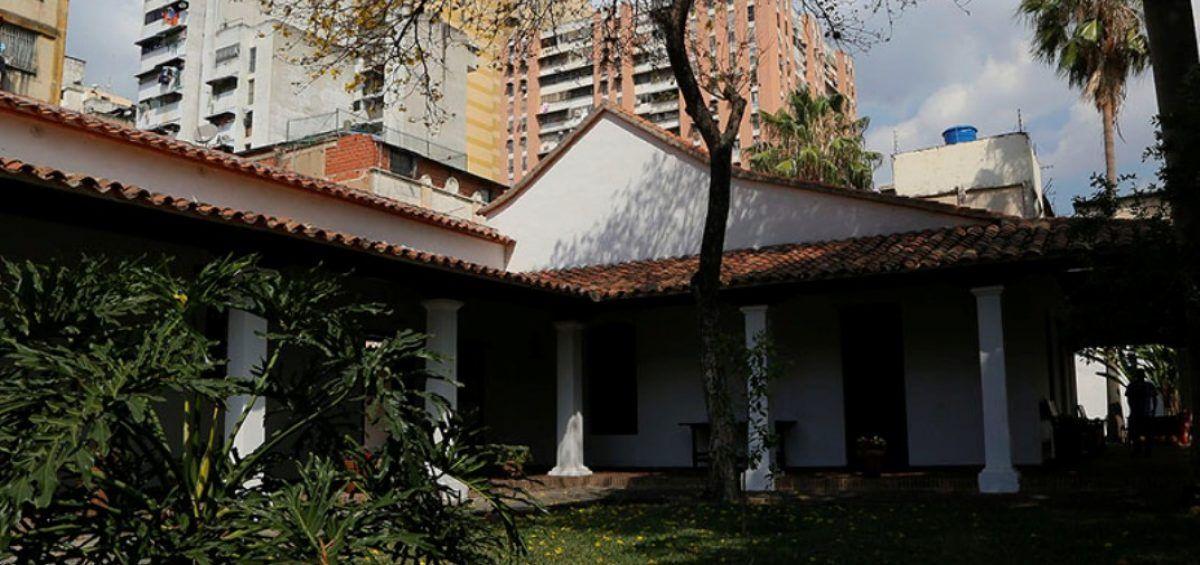 La Cuadra de Bolívar, un tesoro oculto en el centro de Caracas