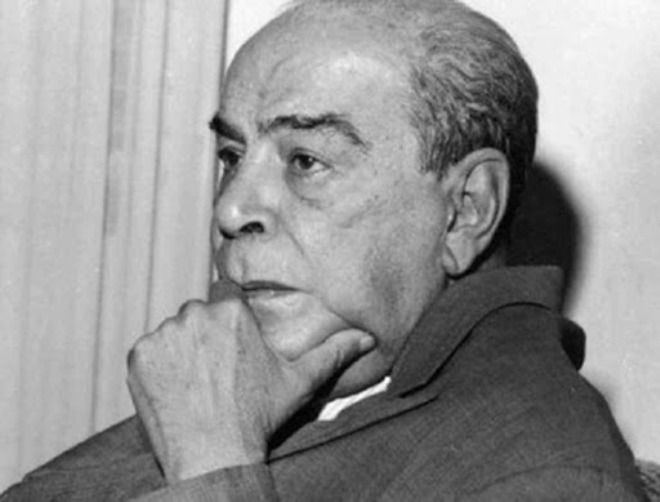 Rómulo Gallegos, novelista venezolano del siglo XX