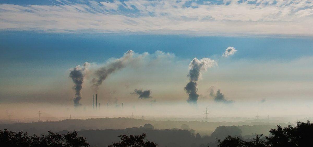 Repunte de emisiones de CO2 amenaza oportunidad histórica